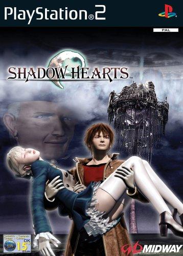Shadow Hearts - PAL, selten PS2