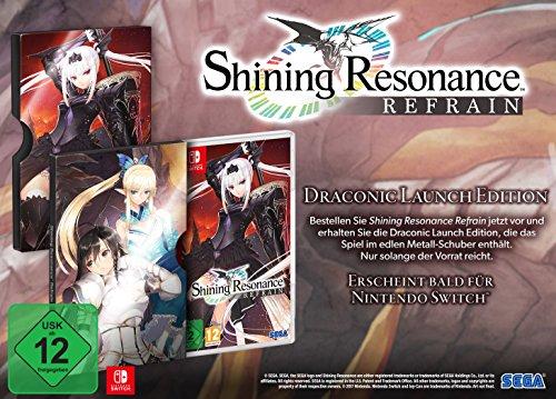Shining Resonance Refrain LE (Switch)