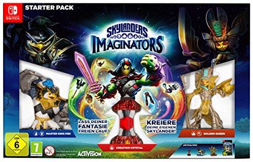 Skylanders Imaginators - Starter Pack [Switch]