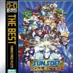 Sunsoft Collection (NeoGeo Online Collection The Best) - PS2 wertvoll