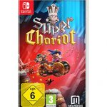 Super Chariot [Nintendo Switch]