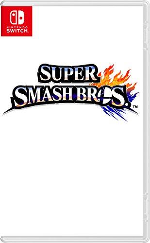 Super Smash Bros. - [Nintendo Switch]