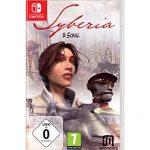 Syberia 1 [Nintendo Switch]