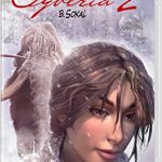 Syberia 2 (Nintendo Switch)
