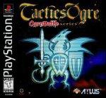 Tactics Ogre, kostbares PS1-Spiel