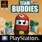 Team Buddies, sehr rares Spiel PS