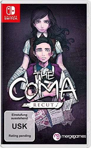 The Coma: Recut - [Nintendo Switch]