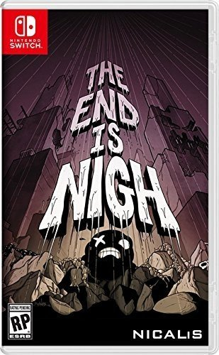 The End is Nigh (Import-Game), Switch