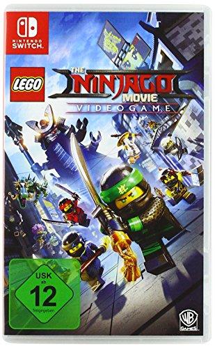 LEGO - NINJAGO Movie Videogame - [Nintendo Switch]