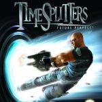 Time Splitters Future Perfect, sehr selten für Gamecube