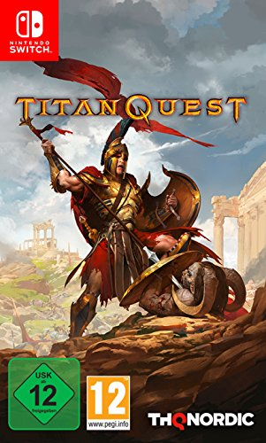 Titan Quest [Nintendo Switch]