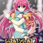 Wrestle Angels: Survivor 2 - limited Edition (jap.) für PS2, selten