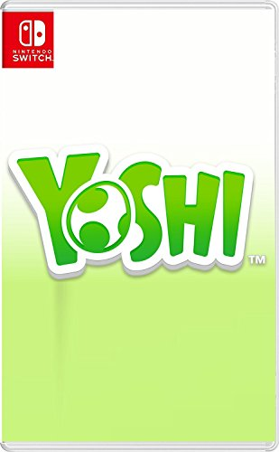 Yoshi für Nintendo Switch (Arbeitstitel) - [Nintendo Switch]