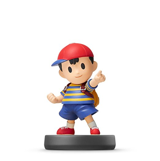 Ness- Super Smash Bros. Collection
