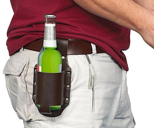 Bierhalter / Beer Holster