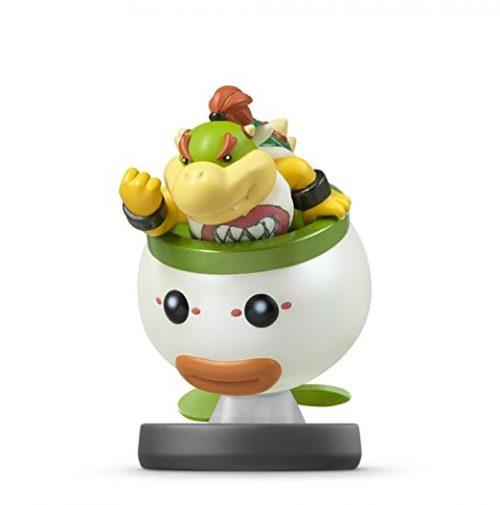 Bowser Jr. Nintendo amiibo