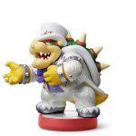Super Mario Odyssey Bowser Nintendo amiibo