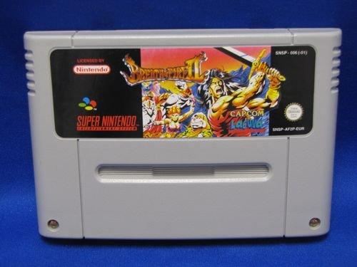 Breath of Fire 2, Sammler und selten für Super Nintendo