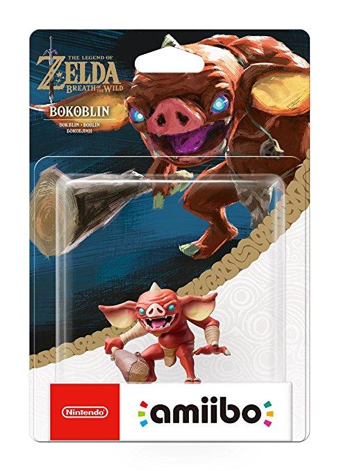 Alle Zelda Amiibo Und Deren Funktionen Zum Online Kaufen In Einer