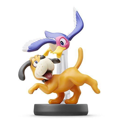 Duck Hunt Duo Nintendo amiibo