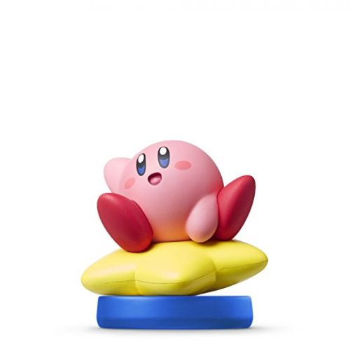 Kirby Collection amiibo Stern