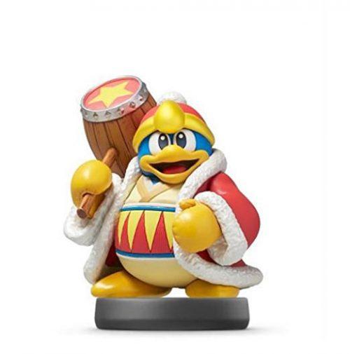 König Dedede Nintendo amiibo