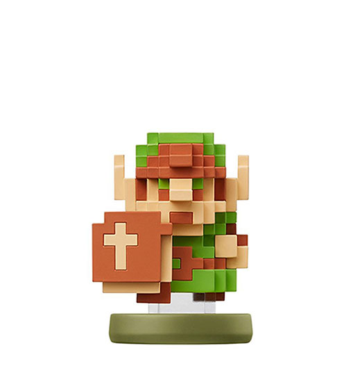 Link - 30th. Anniversary Zelda amiibo Figur