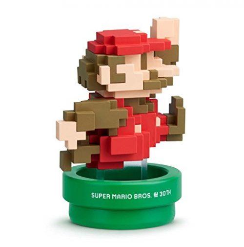 Nintendo Mario - klassisch amiibo