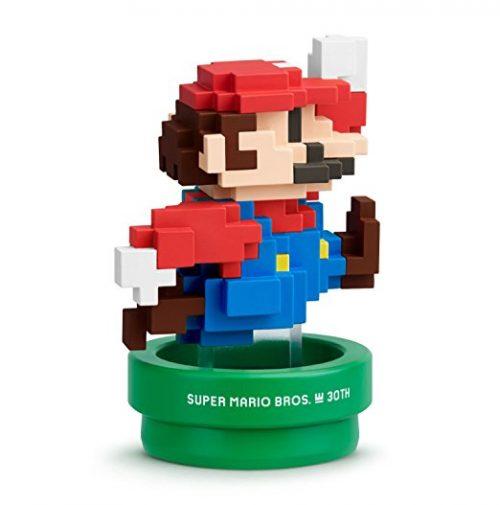 Mario 30. Jubiläum anniversary modern - Nintendo amiibo