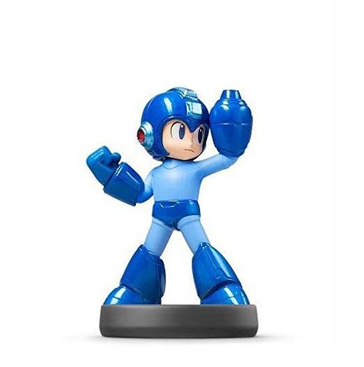 Mega Man amiibo Capcom