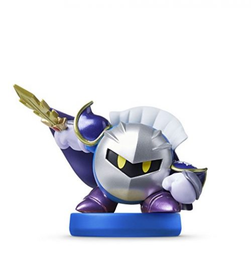 Meta Knight - Kirby Collection amiibo