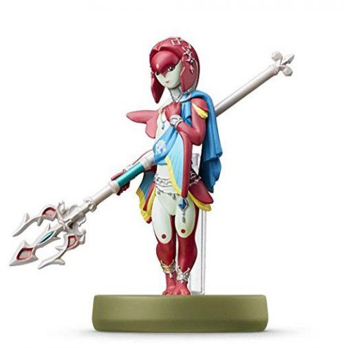 Mipha - Zelda Collection amiibo