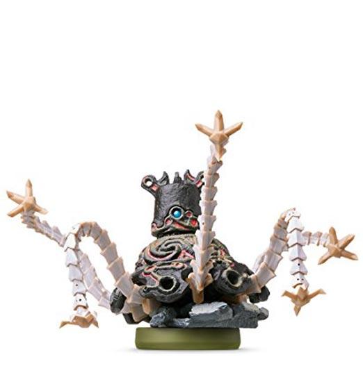 Wächter - Guardian Zelda amiibo