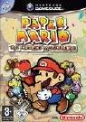 Paper Mario - Die Legende vom Äonentor, Gamecube-sehr selten