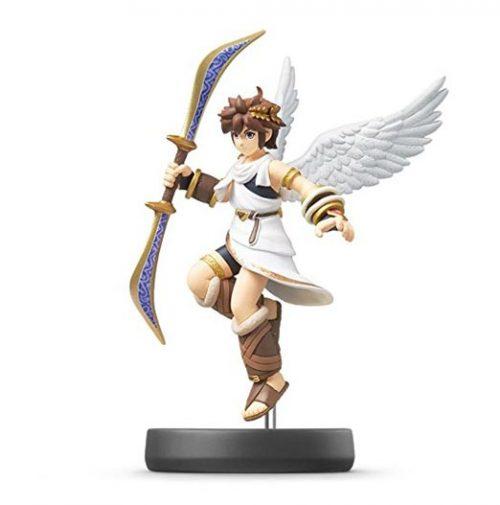 Nintendo Pit amiibo Spielfigur - Kid Icarus