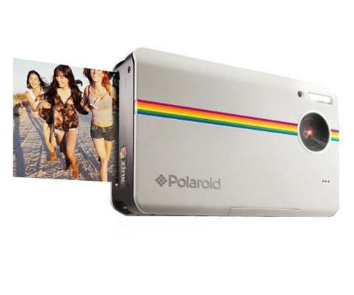 Polaroid Z2300 10MP digitale Sofortbildkamera - fotografieren und drucken