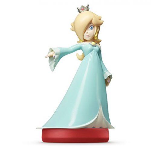 Nintendo Rosalina amiibo