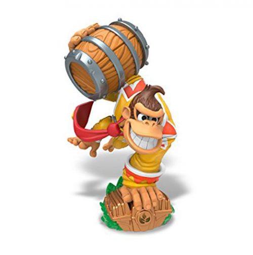 Skylanders SuperChargers Donkey Kong amiibo