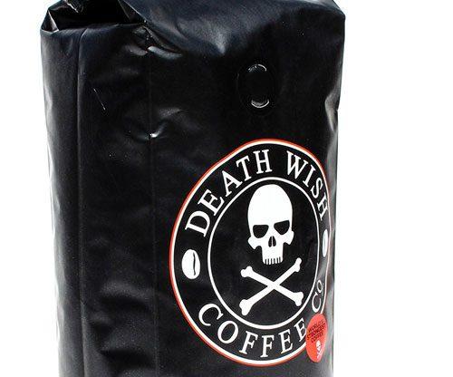 Stärkste Kaffee der Welt - extra strong coffee