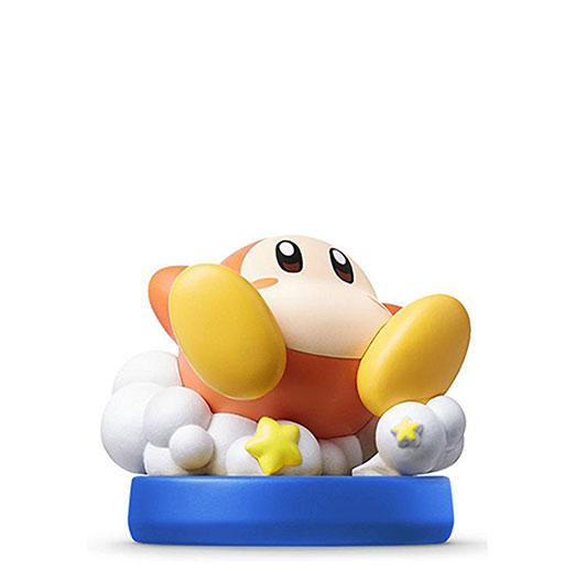 Waddle Dee - Kirby amiibo